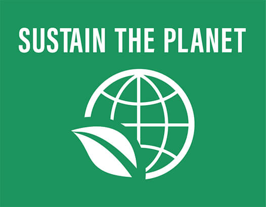 Sustain the Planet